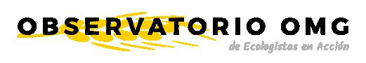 "Nova web "" Observatori OGM"""