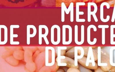 Convocatòria mercat de pagès a Granollers