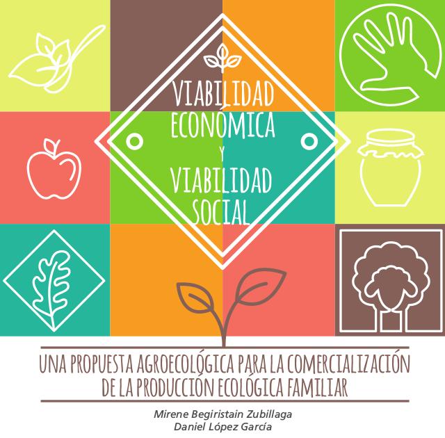 """Nou """"manual per a la planificació de la comercialització de la producció ecològica familiar"""", ENEEK"""