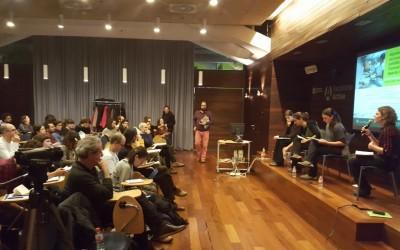 Vídeos i documents de la jornada PATT Agroecologia, Economia Social i Solidària