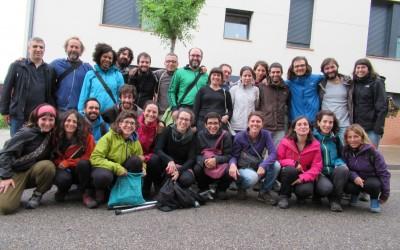 S'acaba la III edició del postgrau en DLAe al Pallars
