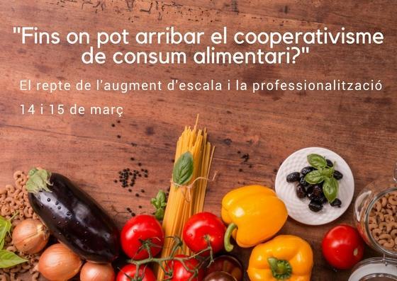 Jornades sobre el sistema alimentari 14 i 15 de març, amb la projecció de Food Coop