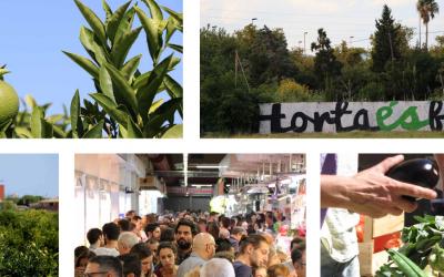 València, iniciativa pionera de política alimentària